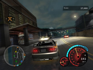 Коды на Need For Speed Most Wanted 2